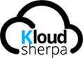 Kloudsherpa Logo